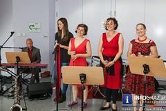 Strawberry Brunch – Rote Früchtchen mit Musik