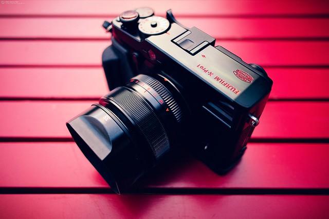 Japan Camera style
