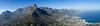 Table Mountain Panorama