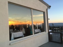 有view的餐廳