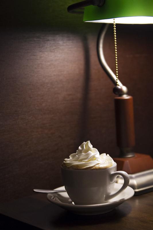 Viennese at Sugar Man Cafe