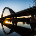 Puente Lusitania by cvielba