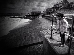Windy in Sheringham