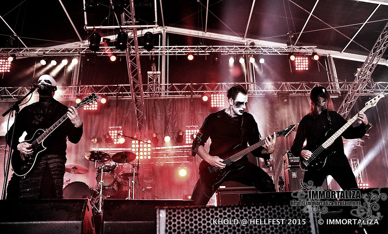 KHOLD @  HELLFEST OPEN AIR 21 juin 2015 CLISSON FRANCE 19418138749_39b85e0250_c
