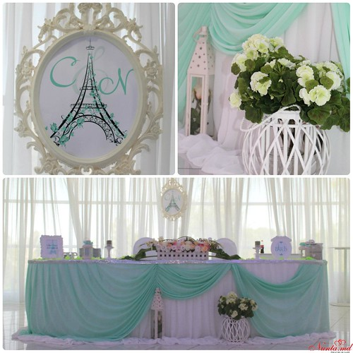Arta Nunţii > Decor personalizat de la Arta Nunţii !