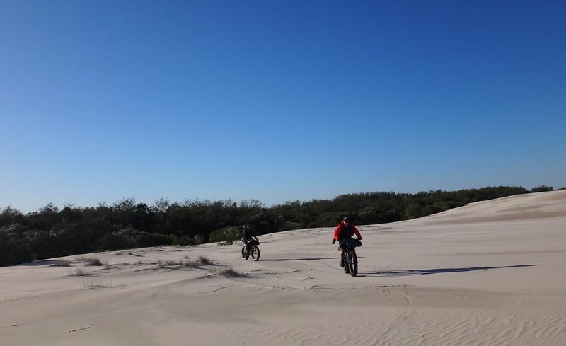 The Little Sandhills