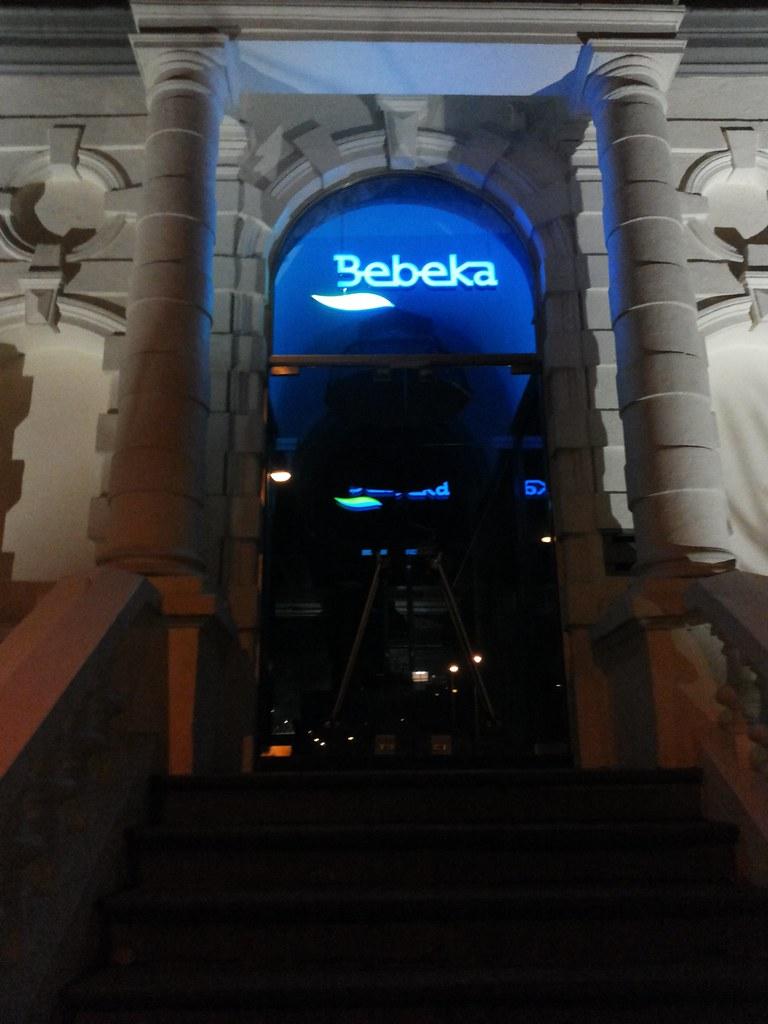 Bebeka