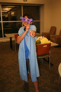 Teen Lockin 2015: Masquerade Madness