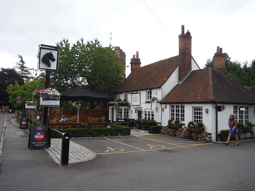 The Black Horse, Fulmer