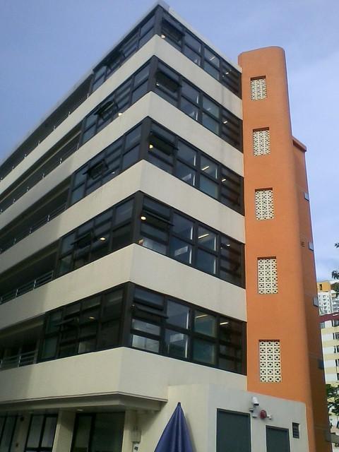 YHA Mei Ho House Hong Kong