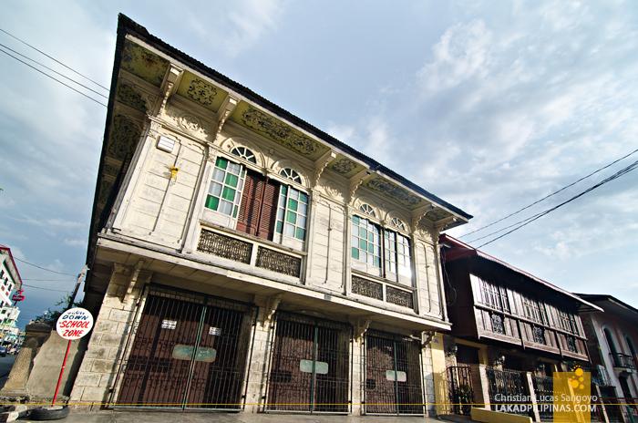 Ancestral House Gapan