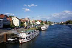 Donauschiffe