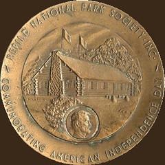 13-12-O Lincoln medal