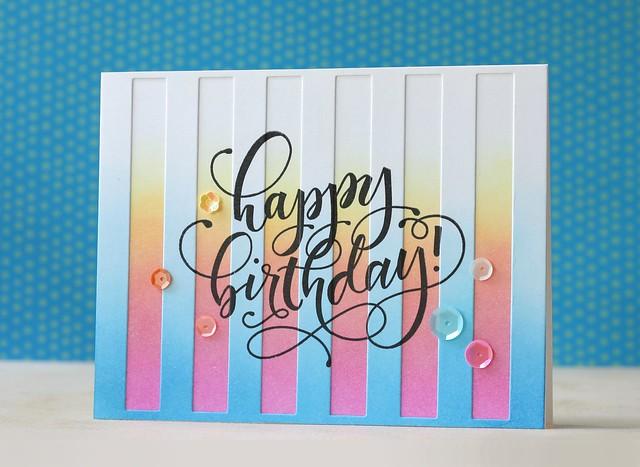 Mama Elephant-Birthday Wishes
