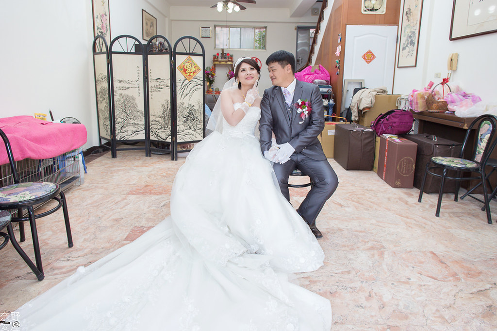 台南婚攝-炳男&慧玲-迎娶儀式 (92)
