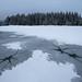 Lost in the winter wilderness I by emil.rashkovski