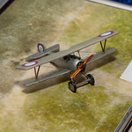 Scale Modelworld 2016 - Competition