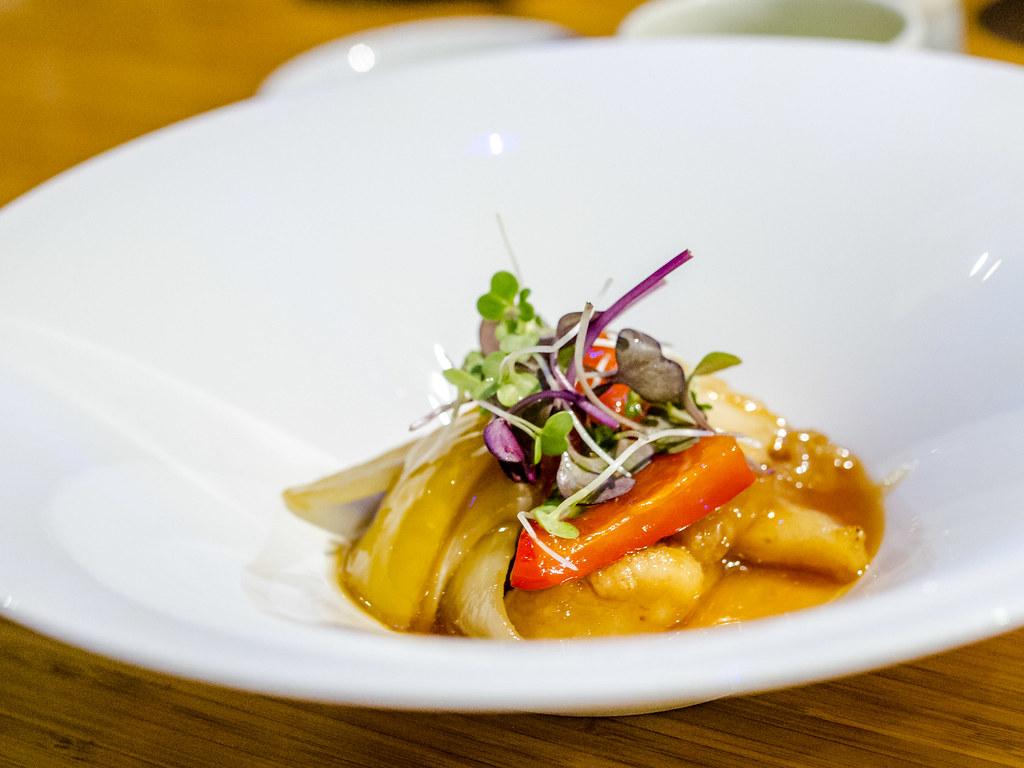 Vancouver – Tojo's Restaurant