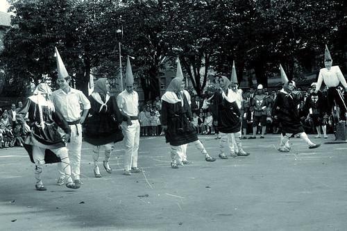 1967 Ezkurdi Dantzari