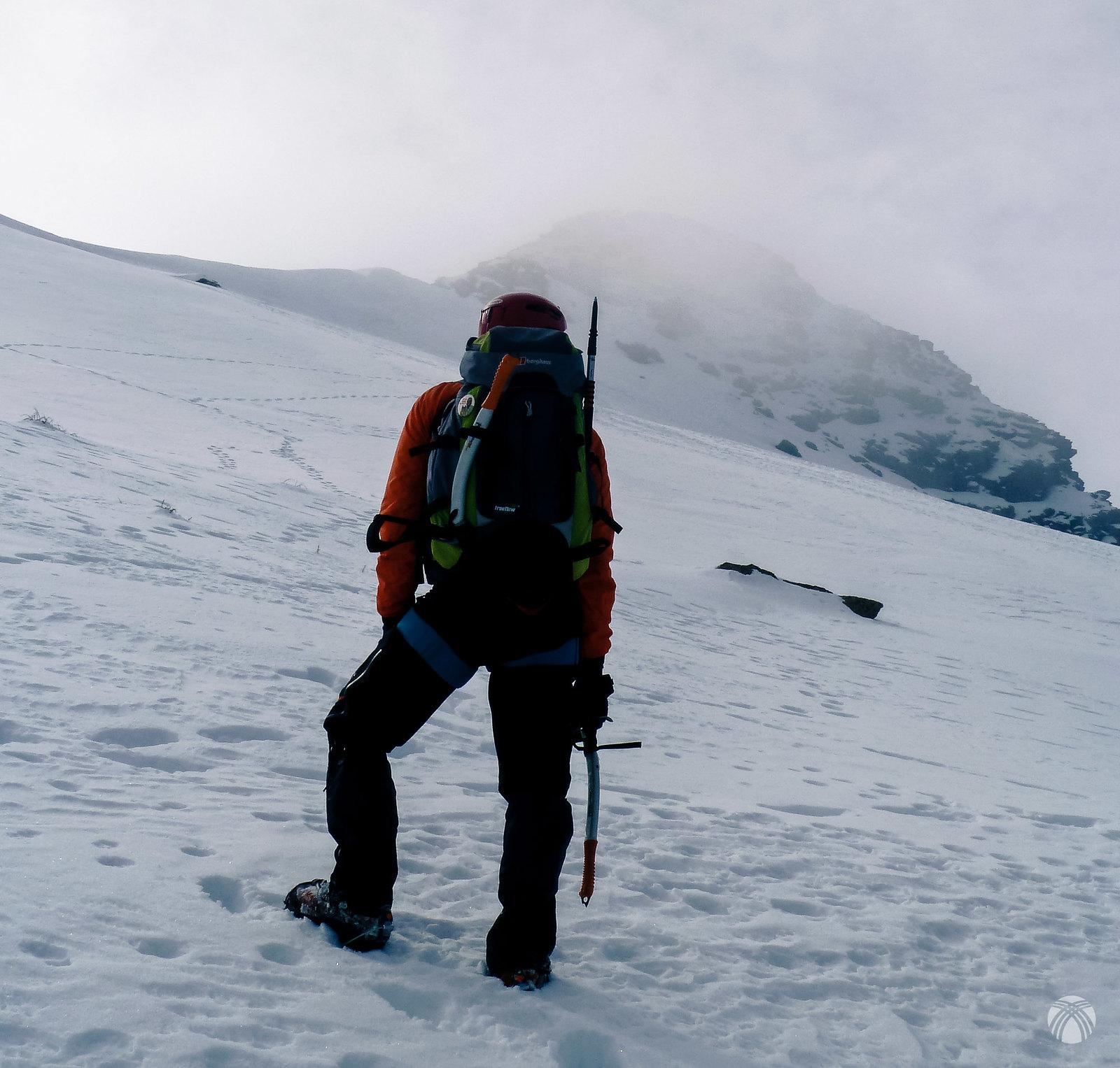 La cumbre se cierra por momentos