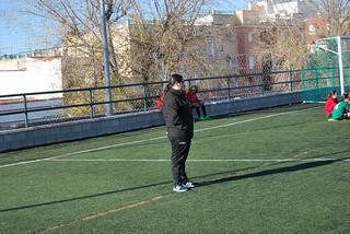 Extremadura vs Santa Teresa