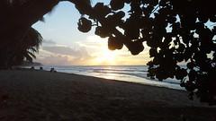 Sunset at Punta Bonita