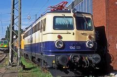 CBB 1042 520 Mönchengladbach 13.08.16