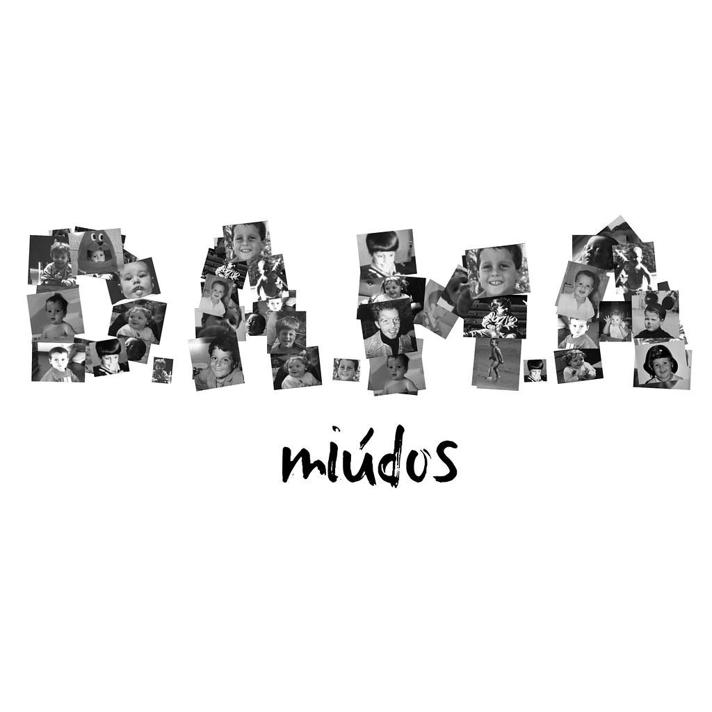 D.A.M.A - Miudos imagem