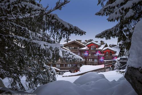 Exclusive Tours: Les Grandes Alpes Private Hotel & Spa, Zdroj: Archiv ExclusiveTours