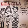 Nostalgia Majalah Gila-Gila $1.20 | #LagiLagiGilaGila | Gallery Petronas | Suria #KLCC | Kuala Lumpur | Malaysia