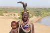 Karo - Omo Valley Ethiopie