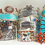 Collection of Cuffs