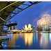 Singapore National Day Parade 2015 by fiftymm99