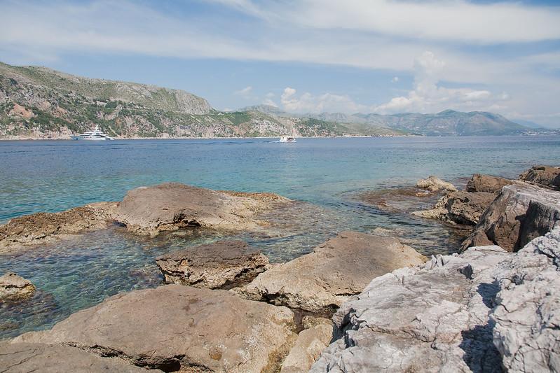 Balkan Road Trip Itinerary: Croatia - Dalmatian Coast