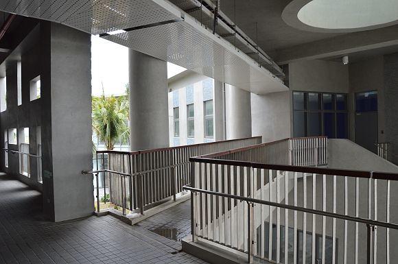 台東大學知本校區圖書館21