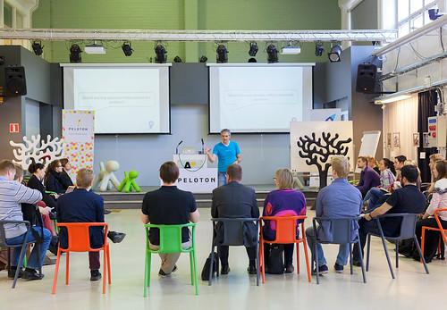 ClimateLaunchpad: Finnish boot camp 2015