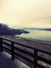 Gildetun - view
