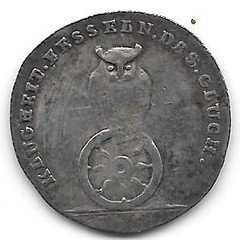 German token - rev 001