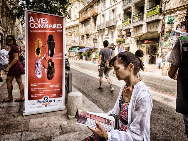 Avignon Festival 2015 #30