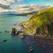 Pukerua Bay Point by DriftVFX: Visual, Virtual, Vertical