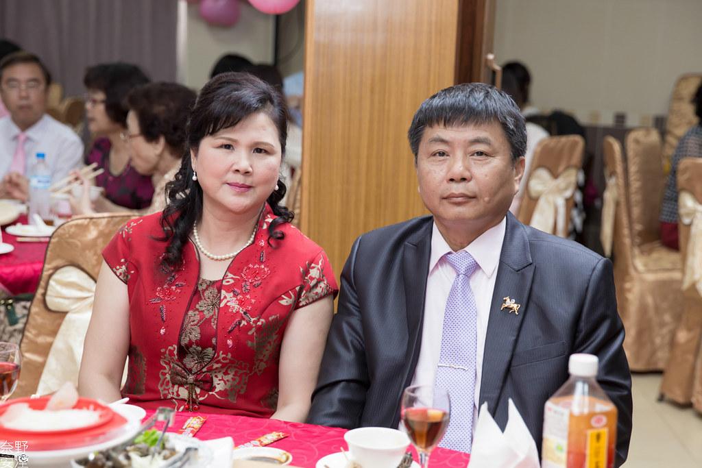 婚禮紀錄-高雄-展誠&鳳綿-文定午宴 X 吉喜海鮮餐廳 (60)