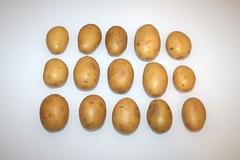 06 - Zutat Kartoffeln / Ingredient potatoes