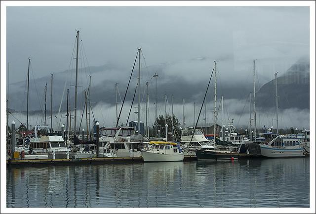 Seward 2015-08-09 1 Seward Harbor