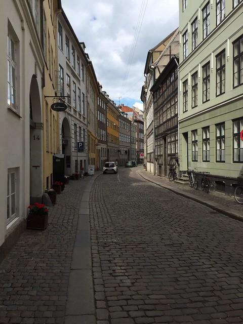 Copenhagen: Snaregade