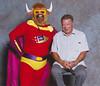 Bull-Itt the Superbull meets William Shatner!