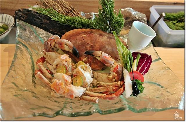 20042854358 59fa5a36d3 z - 『熱血採訪』本壽司sushi stores-職人專注用心的日本料理精神,精緻生猛海鮮無菜單料理。情人節&父親節雙人套餐超值推出,道道是主菜,處處有驚喜。
