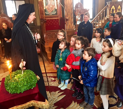 OCMC News - Bringing Orthodoxy to the People: The Growing Church of Sweden