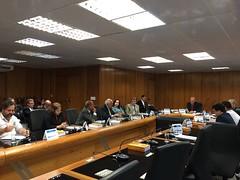 Marcelo Caetano preside a reunião do Conselho Nacional de Previdência Complementar 12.dez.2016
