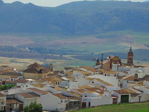 Cañete la Real (Málaga)