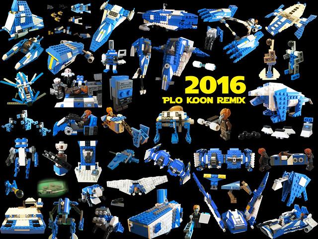 2016 Plo Koon compilation
